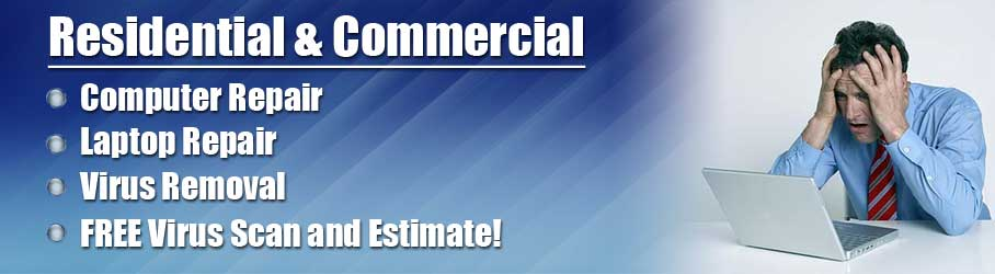 Residential and Commercial Service